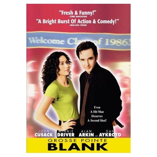 Gross Pointe Black starring John Cusack